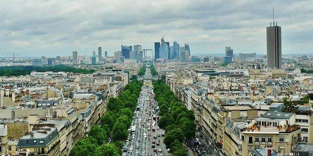 les-villes-de-paris-images - Photos