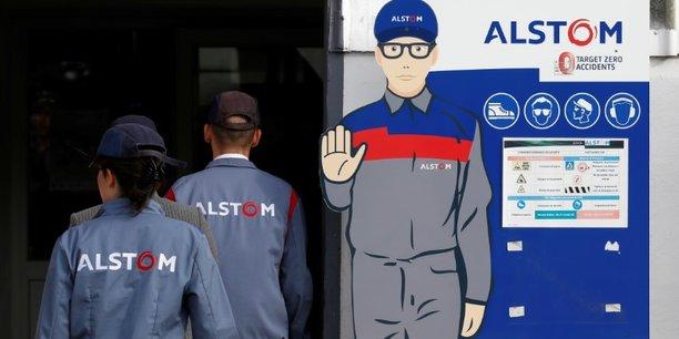 Côté prises de commandes, Alstom constate un bond de 1,023 à 1,683 milliard d'euros au troisième trimestre, grâce à des trains de banlieue en Afrique du Sud, des trains pendulaires en Italie et des trains régionaux en France.