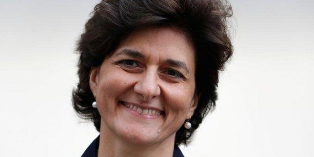 L'éphémère ministre des Armées Sylvie Goulard nommée à la Banque de France