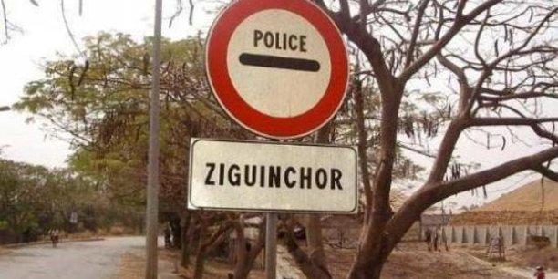 Massacre de Bofa : le Journaliste René Bassène et 19 personnes déférés