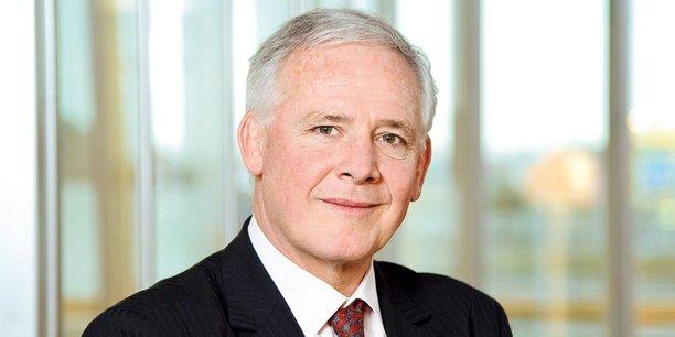 Dominique Chevillon, président du directoire de MAAF Vie depuis fin 2013, a été élu président du Ceser de Nouvelle-Aquitaine.