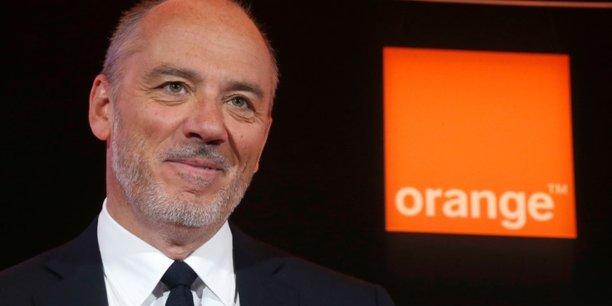 Si Stéphane Richard est condamné, il devra démissionner selon Le Maire — Orange