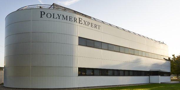 Le siège et toutes les activités de PolymerExpert et d'Innolens sont situés à Pessac, sur le campus universitaire.