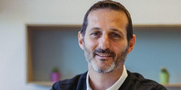 Christophe Fabre, Directeur général de Callimedia