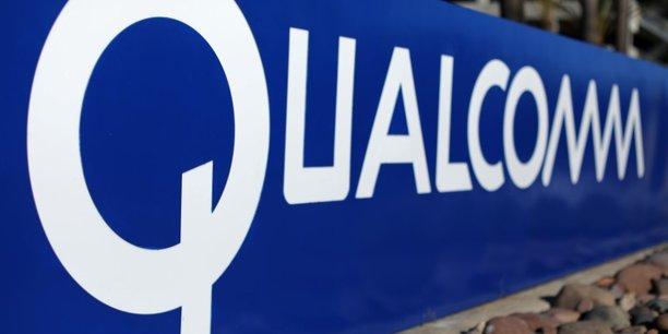 Qualcomm surenchérit sur NXP, valorisant son concurrent à 44 milliards de dollars