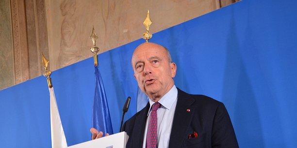 La chambre des comptes épingle la gestion de Juppé — Bordeaux