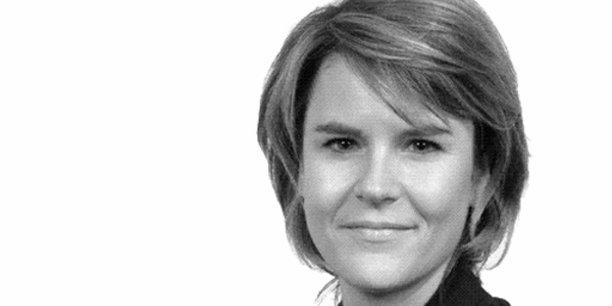 Stéphanie von Euw, vice-présidente (LR) aux Affaires européennes.