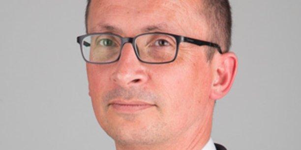 Jean-Marie Courrent, nouveau directeur du LABEX Entreprendre