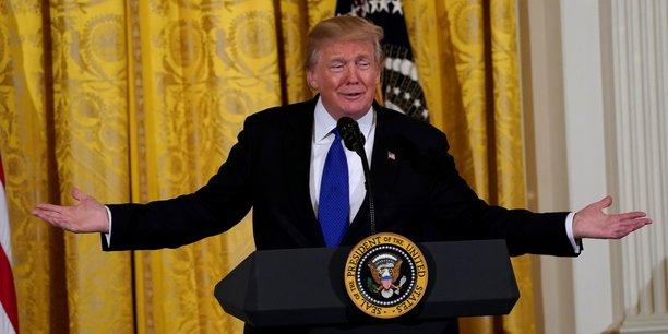 Donald Trump a entamé le démantèlement du DACA en septembre dernier. Les démocrates sont prêts à tout pour le maintenir, ou obtenir un statut acceptable pour ces Dreamers.
