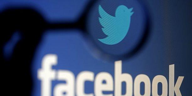 Lors de l'audition en novembre dernier, le réseau social Facebook avait admis qu'environ 126 millions d'Américains avaient été exposés à du contenu généré par des entités russes.