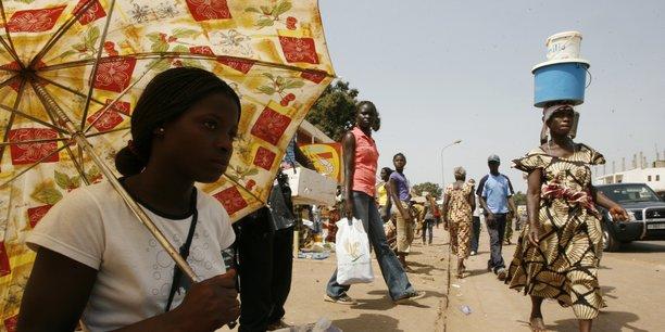 « L'activité économique reste dynamique, soutenue par une gestion budgétaire efficace : l'inflation est restée faible », a déclaré Tobias Rasmussen, chef de la mission du FMI en Guinée-Bissau.