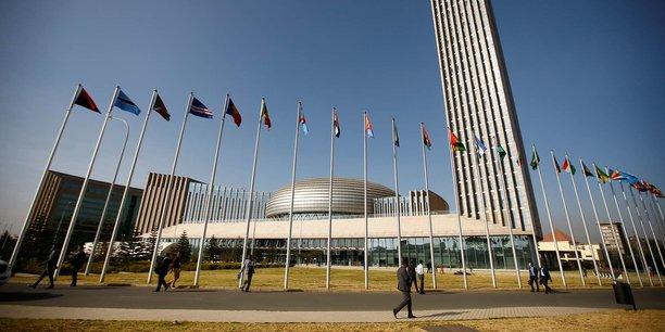 """Résultat de recherche d'images pour """"sommet union afrique"""""""
