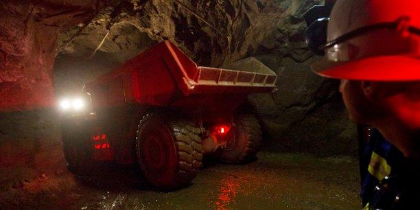 La Zambie est le deuxième plus grand producteur de cuivre du continent, un secteur qui devrait tiré la croissance du pays cette année et lui permettre d'atténuer l'impact de la difficile conjoncture qu'il traverse depuis quelques années.