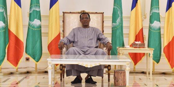 Le président Idriss Déby Itno fait face à une grogne sociale d'ampleur qui dénonce les mesures d'austérité imposées par son gouvernement.