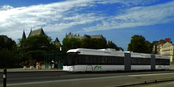 La région Pays de la Loire enclenche son plan de transition énergétique, et mise sur la mobilité électrique.