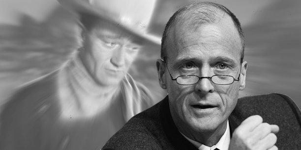 Tom Enders motive ses salariés en citant John Wayne