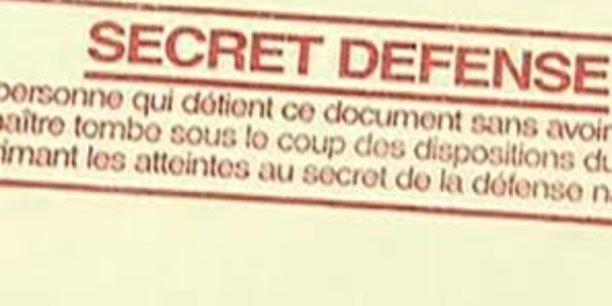 Le gouvernement français va réformer le secret défense
