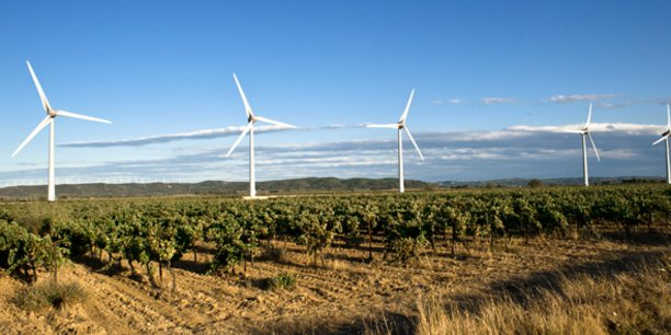 Engie Green France prévoit d'installer 66 MW d'ici fin 2019