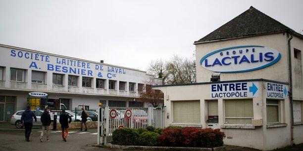 Des documents confidentiels sur l'affaire du lait contaminé Lactalis ont été dérobés dans les bureaux de la répression des fraudes.