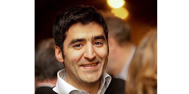 Michaël Haddad, responsable du pôle optique appliquée et algorithmes de L'Oréal, et expert invité de la masterclass Réalité augmentée, business augmenté le 8 décembre lors de l'événement de présentation du Book Eco 2018 de La Tribune