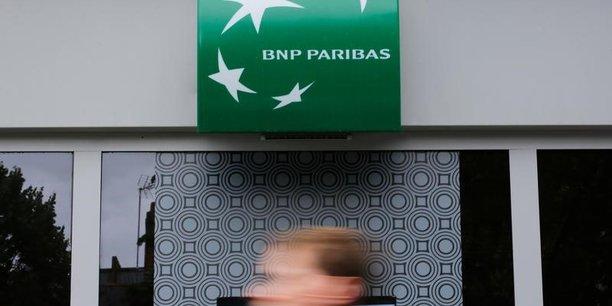La BNP Paribas compte 1 200 salariés en Occitanie.