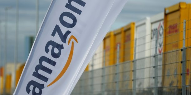 Trimestriels : Amazon explose les compteurs !