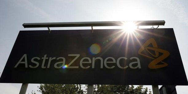 L'investissement de plus de 500 millions de dollars en France d'AstraZeneca pourrait générer la création de près de 150 emplois, dont 100 à Dunkerque,