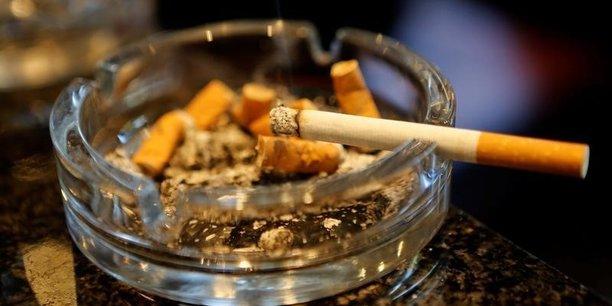 Au 1er mars, le paquet de cigarette coûtera 1 euro de plus