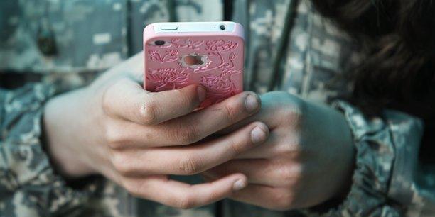 Une campagne de sensibilisation va être menée auprès de 55.000 écoles publiques aux Etats-Unis pour prévenir du risque d'addiction aux réseaux sociaux et aux smartphones.