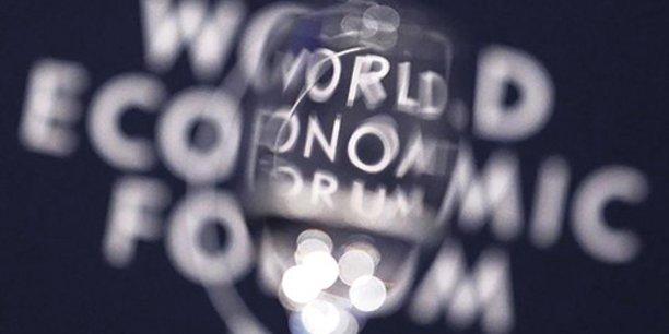 La 48e édition du World Economic Forum a été organisée à Davos, du 22 au 26 janvier 2018.