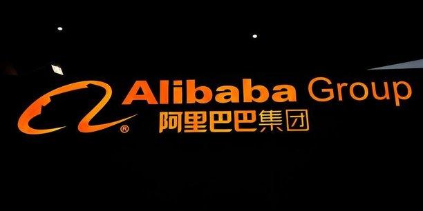 Au dernier trimestre 2017, Alibaba a annoncé un chiffre d'affaires de 12,76 milliards de dollars (+56%).