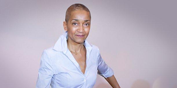 Cécile Zinzindohoué