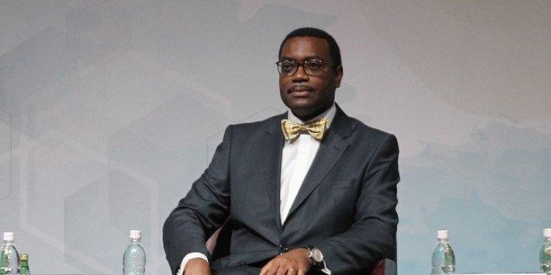 « La croissance du PIB réel, en Côte d'Ivoire, est estimée à 8% en 2017, un autre pas positif vers l'émergence », a déclaré Akinwumi Adesina, le président de la BAD.
