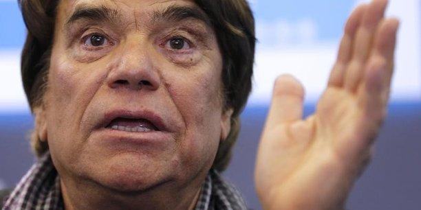Affaire Crédit Lyonnais: Tapie évite la liquidation judiciaire de ses sociétés