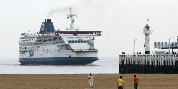 Le transport maritime émet autant de gaz à effet de serre que l'Allemagne.