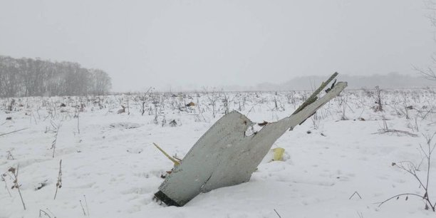 65 passagers et six membres d'équipage se trouvaient à bord de l'appareil tous sont morts a annoncé dans un communiqué l'antenne du parquet spécialisée dans les transports