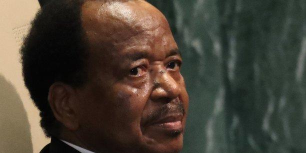 A 84 ans dont 35 au pouvoir, Paul Biya s'apprête probablement à briguer un 7e  mandat à la tête du pays.