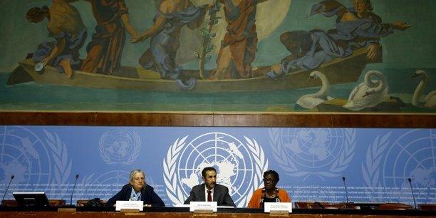 En septembre 2017, les membres de la Commission d'enquête indépendante de l'ONU sur le Burundi avaient avancé dans leur rapport qu'ils avaient «des motifs raisonnables» de conclure que des «responsables au plus niveau de l'Etat» ont perpétré des crimes contre l'humanité.