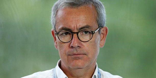 La nomination de Jean-Pierre Clamadieu comme remplaçant de Gérard Mestrallet à la présidence d'Engie sera soumise au vote de l'AG du 18 mai prochain