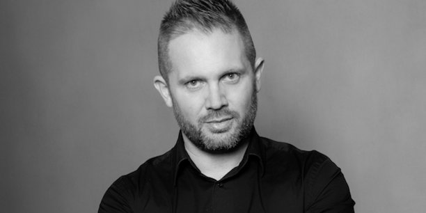 Nicolas-Yves Cayrol, responsable de l'agence RH Solutions de Montpellier.