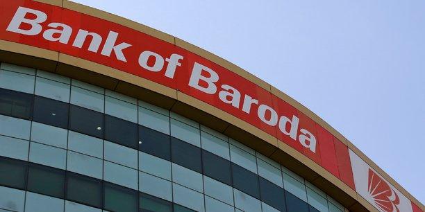 Banque publique, la Bank of Baroda est le deuxième plus important établissement bancaire en Inde.