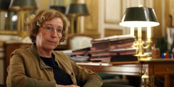 La ministre du Travail Muriel Pénicaud avait jugé de manière contrasté l'accord signé par les partenaires sociaux le 22 février.