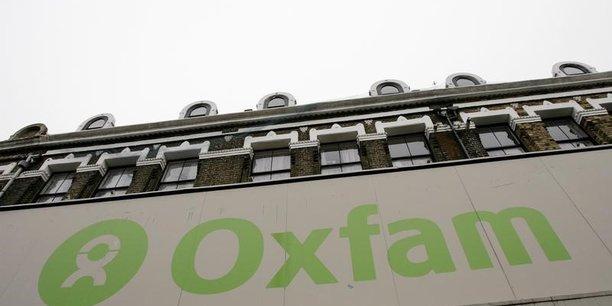De nouvelles accusations d'agressions sexuelles au sein d'oxfam[reuters.com]