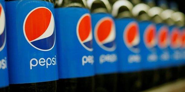 Pepsico a reussi des ventes meilleures que prevu au quatrieme trimestre[reuters.com]