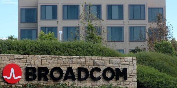 Qualcomm-broadcom reduit le nombre de ses candidats au conseil[reuters.com]