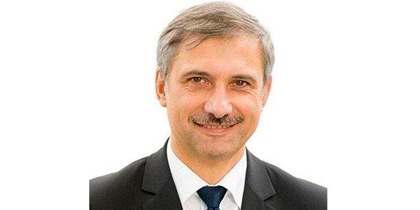 Gil Michielin, directeur général adjoint activités avioniques du groupe Thales