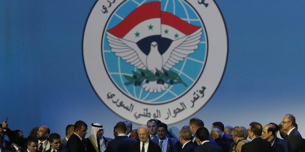Damas rejette l'idee de l'onu sur la constitution en syrie[reuters.com]