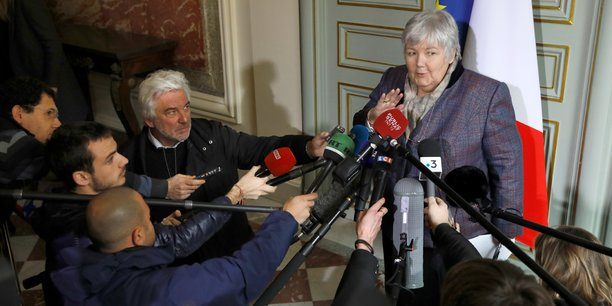Corse: debut des discussions sur l'inscription dans la constitution[reuters.com]