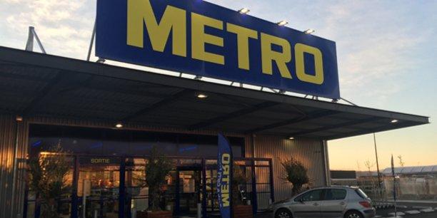 Le Metro de Carcassonne a ouvert ses portes le 13 février 2018.