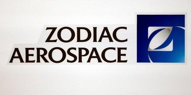 Zodiac: delabriere cede la place a vincent mascre, venu de safran[reuters.com]